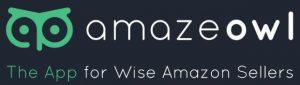 Amazeowl app for Amazon sellers