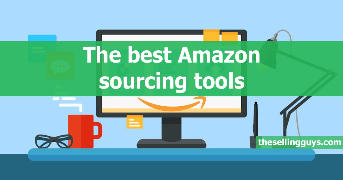 The best Amazon FBA and PL sourcing and research tool The Selling Guys