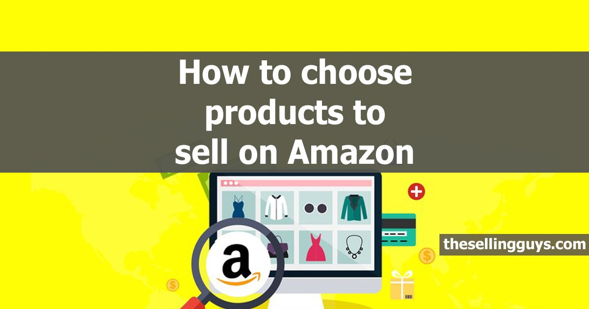 how sell on amazon
