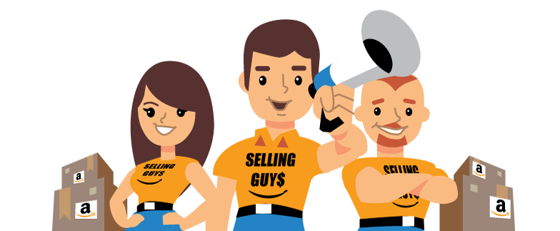 The Selling Guys - Your Amazon Selling Community