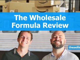 The Wholesale Formula Review Is it worth it The Selling Guys