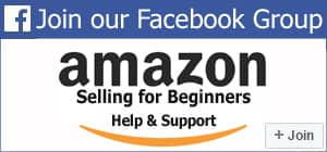 Amazon Selling for Beginners Facebook Group