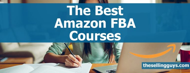 The Best Amazon FBA Courses for Beginners and Advanced Sellers by The Selling Guys