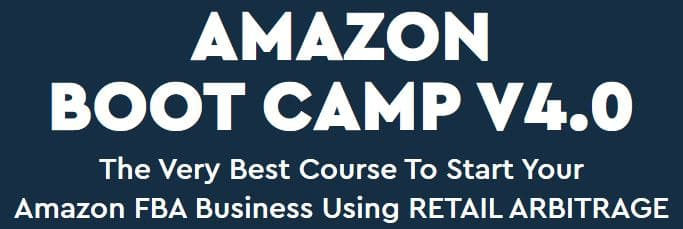 The Selling Family Amazon Boot Camp V4 FBA Retail Arbitrage Course