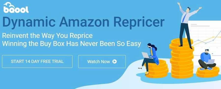 BQool Amazon Repricer Software