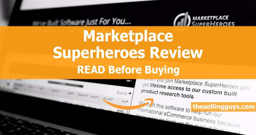 Marketplace Superheroes Review Should You Buy It