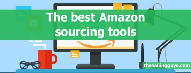 The 5 Best Amazon Product Sourcing and Selling Tools