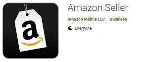 Amazon Seller App