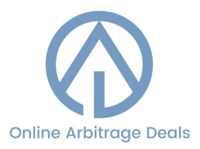 Online Arbitrage Deals Logo