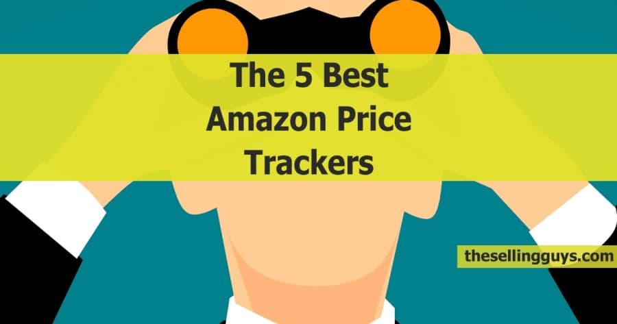 The 5 Best Amazon Price Trackers